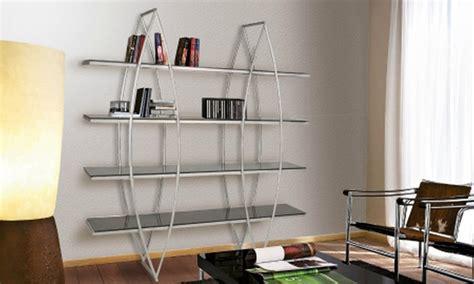librerie design groupon goods