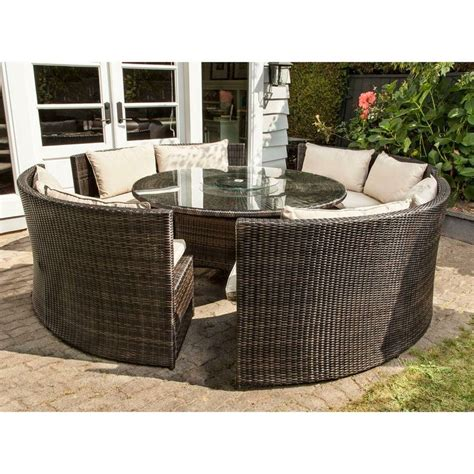 Curved Patio Furniture Home Outdoor Curved Outdoor Patio Furniture