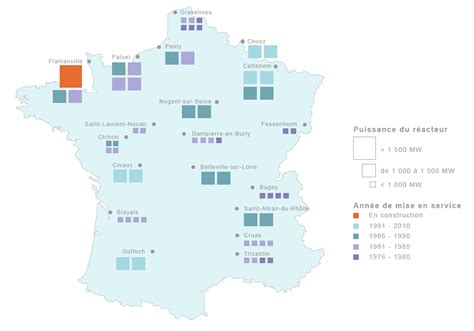 production layout en francais parc nucl 233 aire fran 231 ais nombre de r 233 acteurs