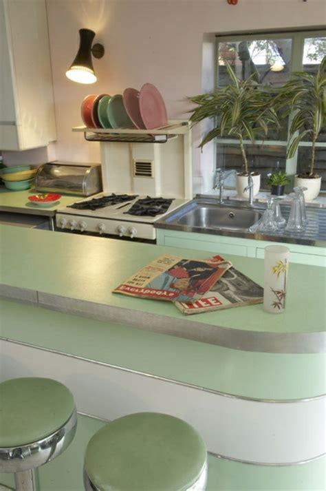 Küchen Design by K 252 Cheninsel Idee Metall