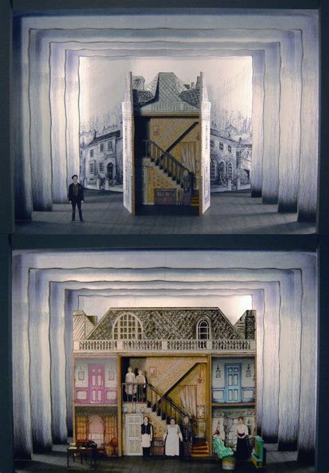 mary poppins set design google mary poppins sets scenic design theatrical arts