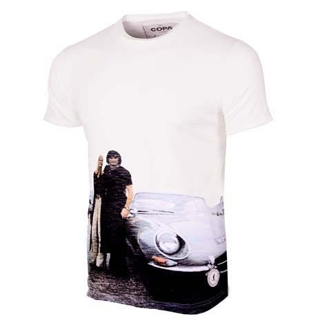 george best t shirt shop george best e type all print t shirt white