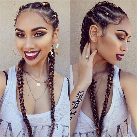 hair braiding styles mexican 125 ghana braids inspiration tutorial in 2018 reachel