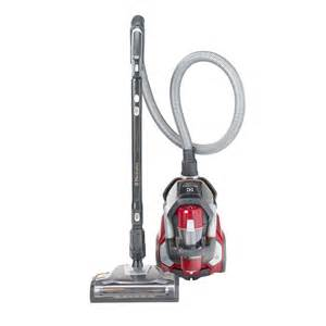 Red Kitchen Canister shop electrolux ultraflex bagless canister vacuum at lowes com