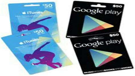How To Get Free Itunes Gift Cards 2017 - how to get free google and itunes gift cards 2017 youtube