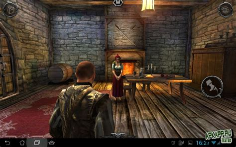 ravensword shadowlands apk free ravensword shadowlands v1 2 mod apk