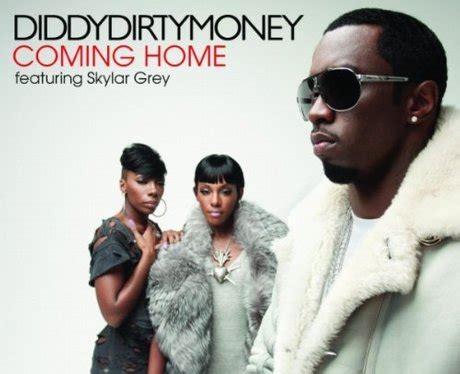 4 coming home diddy money skylar grey top