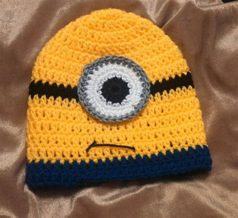 crochet pattern pink minion 17 best images about crochet minion on pinterest minion