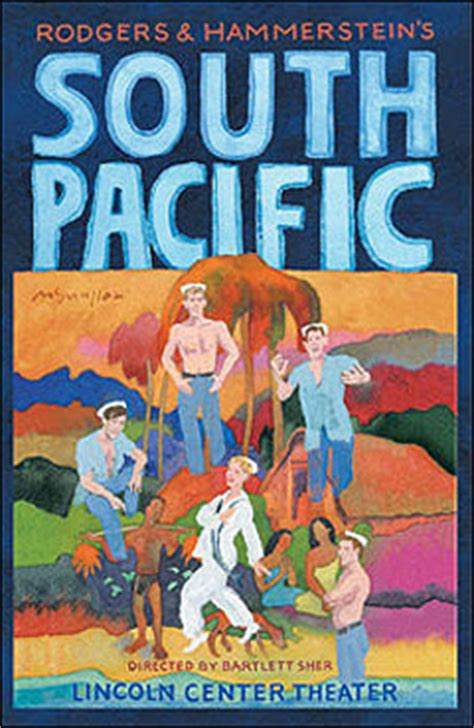 lincoln center south pacific the hopeful traveler rewind south pacific revival at