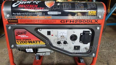 Genset 4tak 1000watt Et2200 product category genset sinar jaya diesel part 7