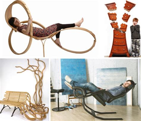 amazing design art of design 16 amazing artistic furniture designs