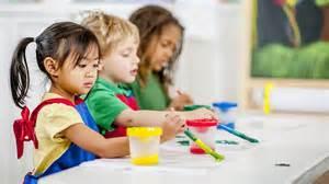 10 choses que votre enfant va apprendre 224 la maternelle