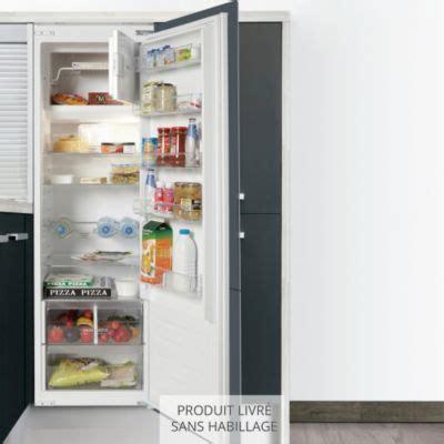 Refrigerateur Encastrable 1 Porte 3786 by Hotpoint Refrigerateur Votre Recherche Hotpoint