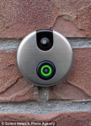 idoorcam app: doorbell with camera and motion sensors