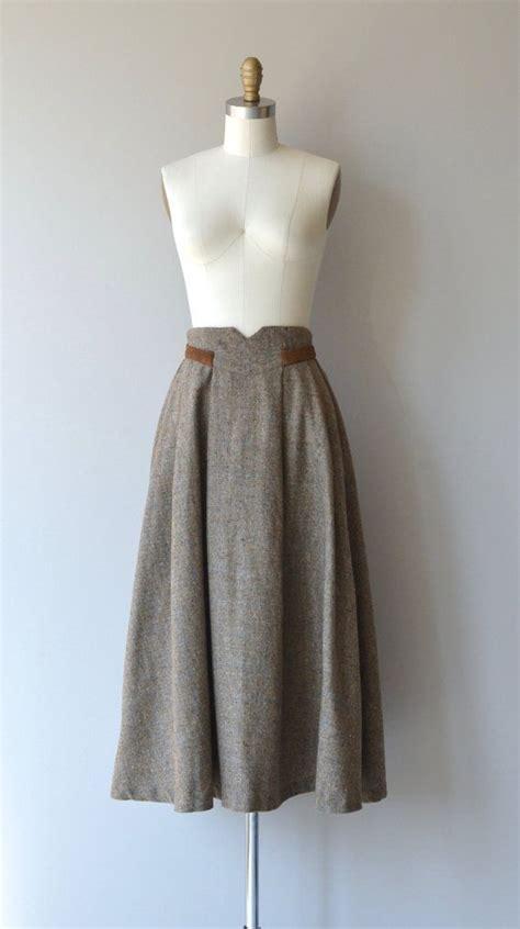 Vintage Skirt By Vintage Skirt best 25 vintage skirt ideas on