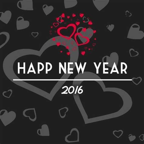 special happy new year new wallpapers 2016 wallpaper cave