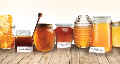 Top Five Honey Products by The Best Honey And Honey Products Active