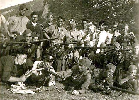 guerra civil mito el 250 ltimo parte de la guerra civil espa 241 ola mito revista cultural