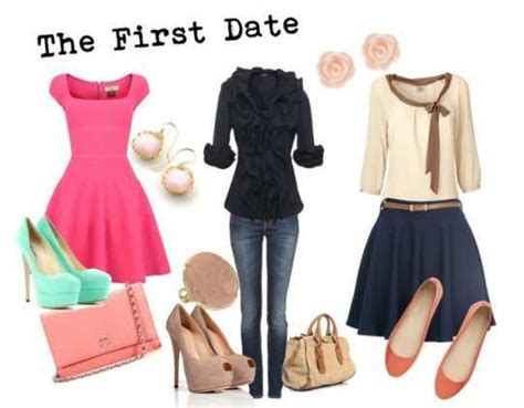 Top Tips On Dressing To Meet His Parents by How To Make Your Date Memorable Feminiyafeminiya