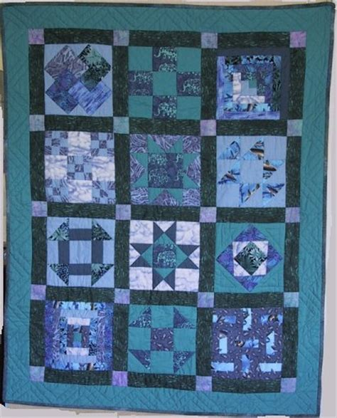 Bits And Pieces Quilt Guild by Quilting