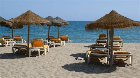 best beach in marbella best marbella beaches from the luxury villa collection