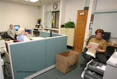 Treasurer Office by Hopkinton News Only At Hopnews
