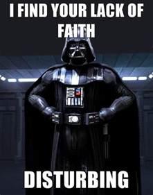 Starwars Memes - star wars anglican memes