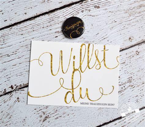 Hochzeit Trauzeuge by Willst Du Mein Trauzeuge Sein Feenstaub At