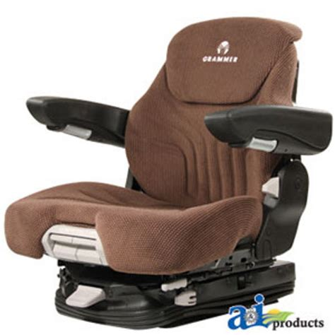 air ride tractor seat buy now us 1399 00 grammer air ride tractor truck seat