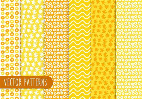 yellow abstract pattern yellow abstract patterns download free vector art stock