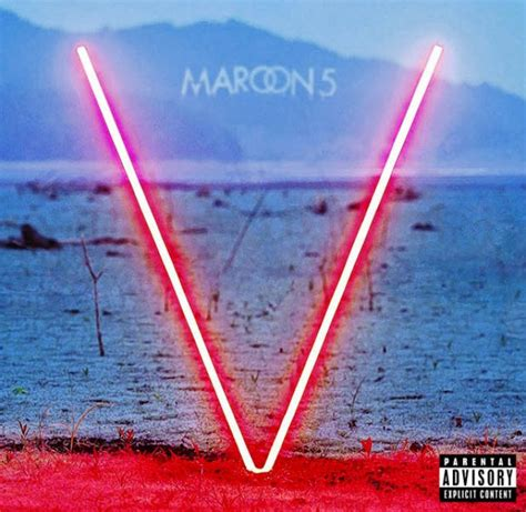 Maroon V Album | maroon 5 sugar electric guitar cover instrumental