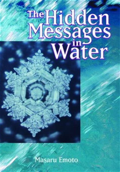 Pdf Messages Water Masaru Emoto by Portal By Glenn Casaer Messages In Water