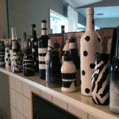 How To Decorate Empty Liquor Bottles by 1000 Images About Craft Projects For Liquor Bottles Decor On Liquor Bottles