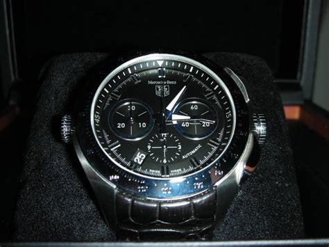 Tagheur Amg 2 for sale tag heuer mercedes slr mbworld org forums