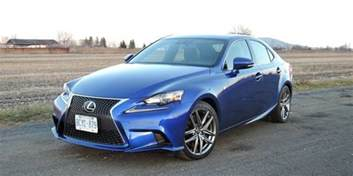 Used Lexus Is300 2016 Lexus Is 300 Awd The In Between