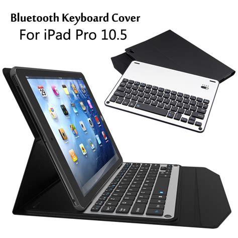 Keyboard Pro 10 5 for pro 10 5 high quality ultra thin detachable wireless bluetooth aluminum keyboard