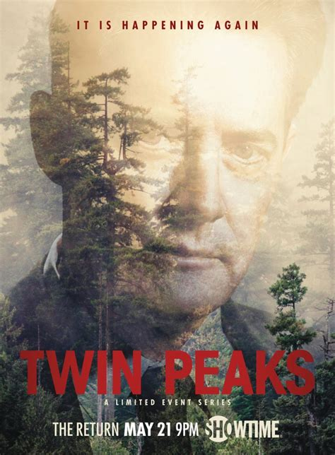 It Is Official by Official Peaks It Is Happening Again Posters