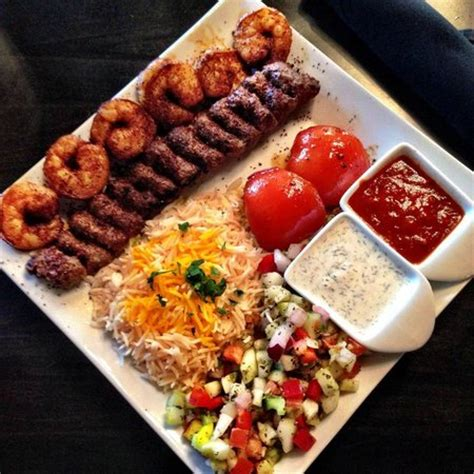 Skewers Kabob House Picture Of Addison Texas Tripadvisor