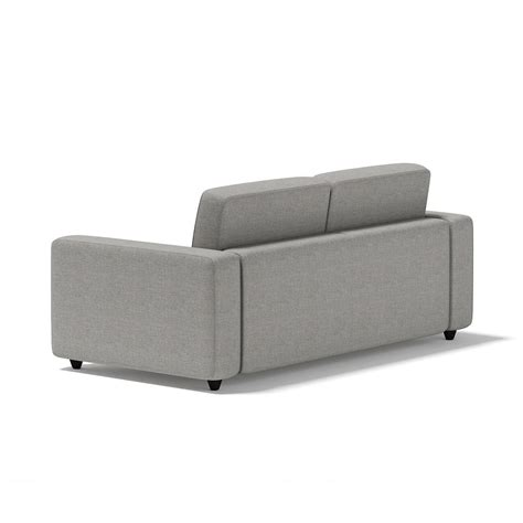 sofa 3d max grey two seat sofa 3d model max obj fbx c4d ma mb mtl