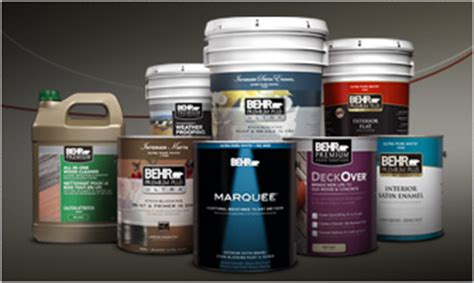 home depot paint rebate tracking special offers rebates behr paint