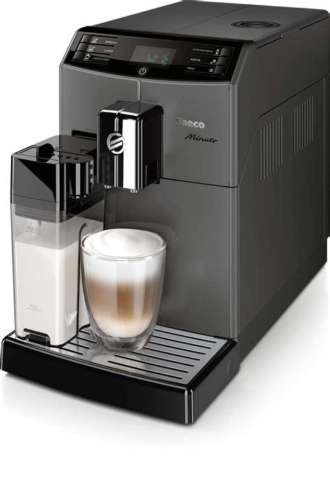 koffiemachine saeco minuto minuto kaffeevollautomat hd8867 11 saeco