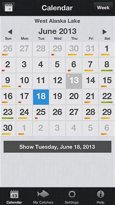 Calendrier Pecheur T 233 L 233 Charger Calendrier Du P 234 Cheur Fishing Calendar