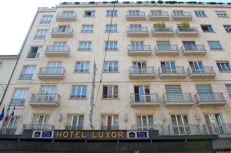 best western hotel luxor torino bw hotel luxor torino prenota best western