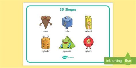 5 Letter Words Using Shape eyfs 3d shape word mat word mat beginning to use
