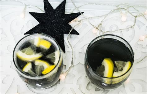 Go Black Detox by Black Lemonade Detox My Sweet Mundo