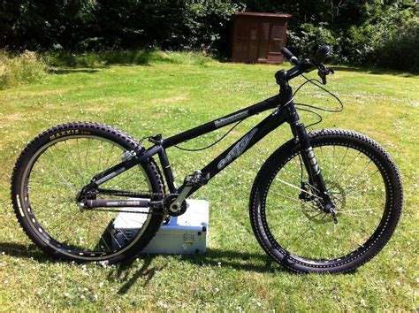 t rex bike for sale onza woodstock 26 quot trials bike free t rex frame for sale