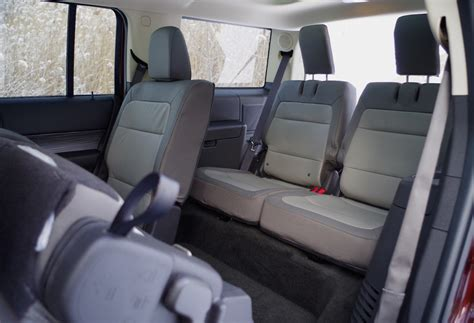 2016 ford flex seat covers review 2016 ford flex canadian auto review