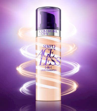 Olay Foundation covergirl olay simply ageless 3 in 1 foundation target