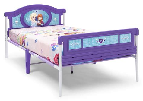 buy twin bed frozen plastic twin bed delta children s products