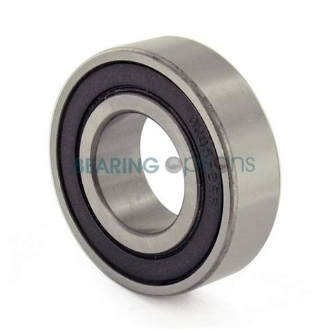 Bearing 6209 2rs 6209 2rs rubber sealed groove bearing 45mm x